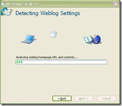 detectingblogsettings